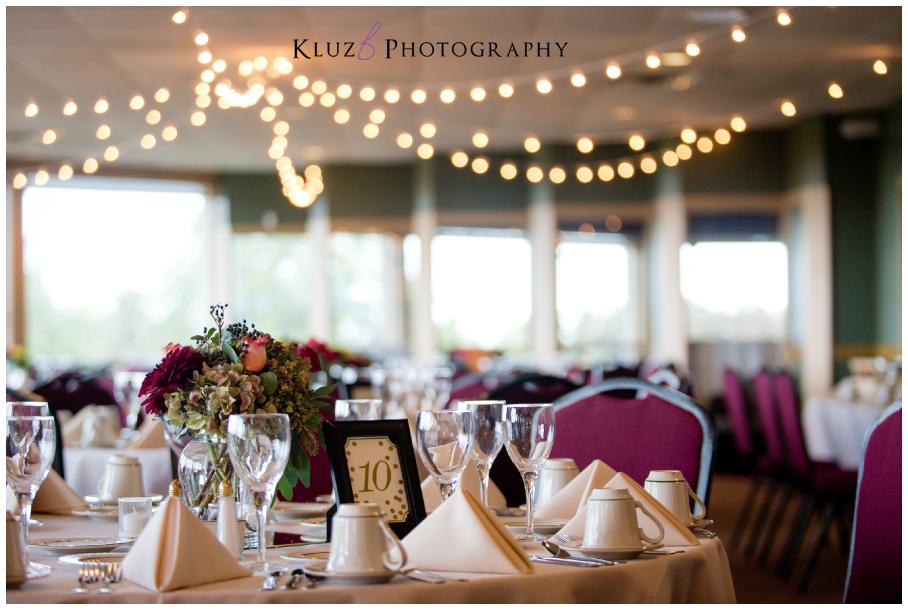 Heather Brad Married Madison Wi Kluzb Photography Kluzb